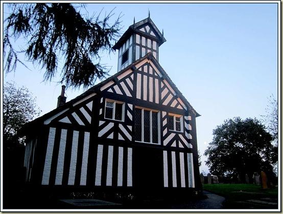 All Saints Church, Siddington