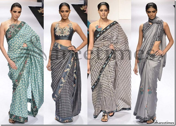 Vivek_Kumar_Sarees_LFW_Winter_Festive_2011(1)