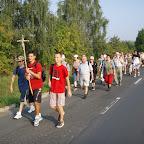 Pielgrzymka Góra Św. Anny 2011