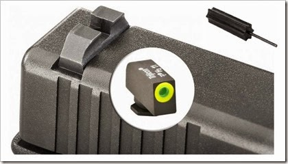 AmeriGlo GL-444 Claw Pro