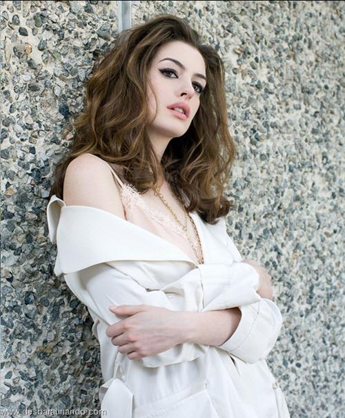 anne hathaway linda sensual hot pictures fotos photos quentes sexy desbaratinando (23)