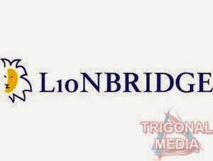 Lionbridge: Kerja Online di Bidang Teknologi