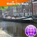 Groningen Street Map icon