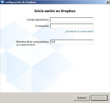 Iniciar-sesion-Dropbox