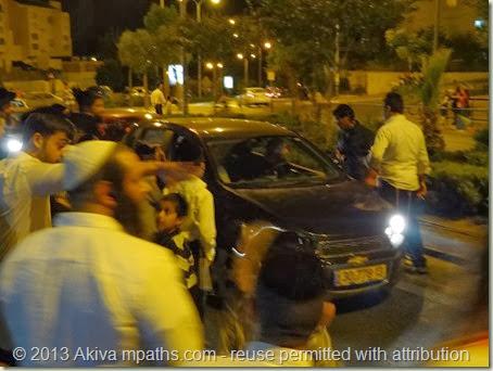 2013-10-24 Beit Shemesh Protest 040