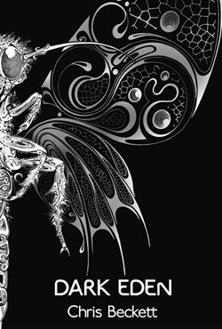 Dark Eden by Chris Beckett book cover