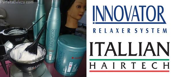 relaxamento innovator itallian hairtech-tile