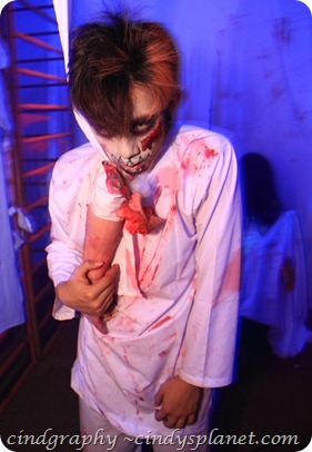 Horror Spirit48