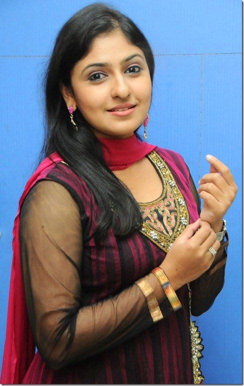 Actress Monica Latest Cute Pics