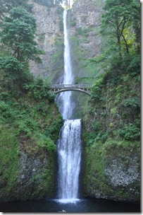 Touring the Gorge (waterfalls), Or 094