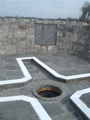 St. Brigid's Well, Drum