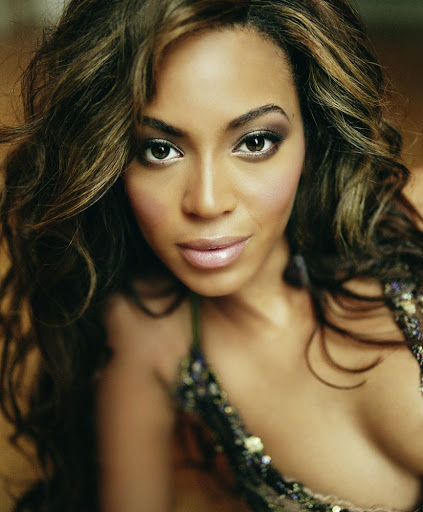 Wild hair Design Styles Cosmetics for Virgo Females Beyonce Knowles-15