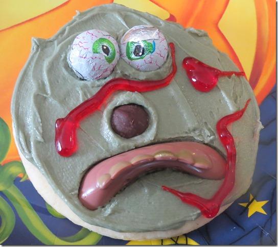 T's zombie cookie