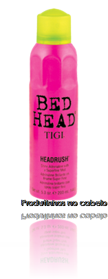 Spray Headrush Bed Head