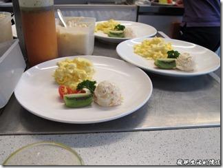 台南 Oilily  Cafe早午餐