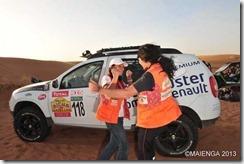 Rally Aicha des Gazelles 2013 107