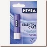 Shopclues : Buy Nivea Essential Lip Care at Rs. 69 only