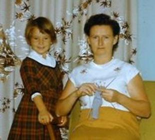 Mom & Diane