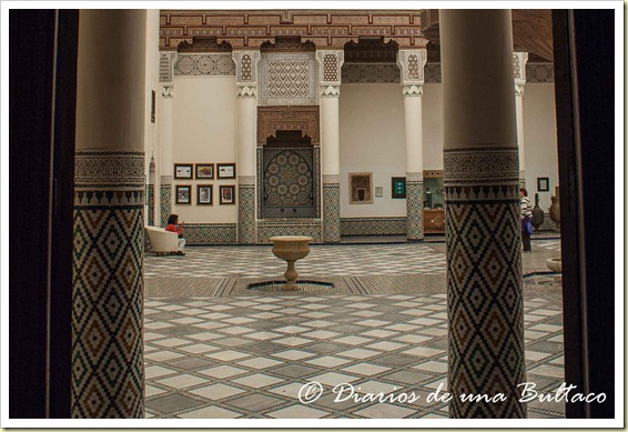 Museo Marrakech-9