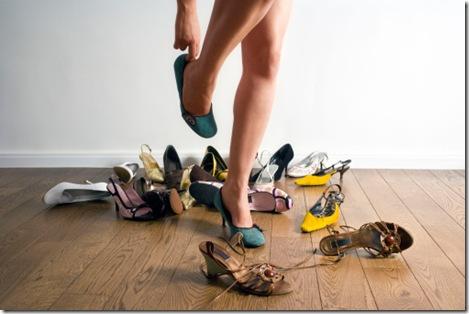 A Barateira feirão de calçados em Curitiba. Onde e quando acontece o evento.