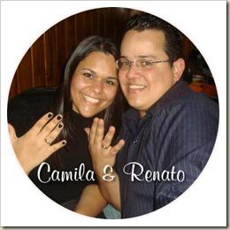 Camila e Renato assinado