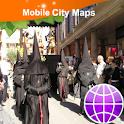 Perpignan Street Map icon