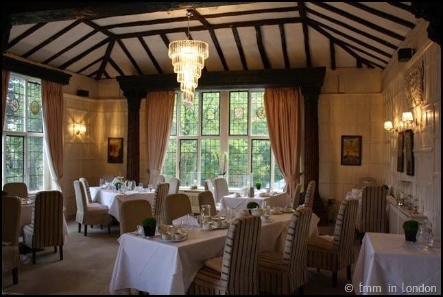Cavendish Room, Laura Ashley Elmstree