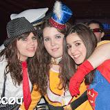 Post Carnaval al Moscou