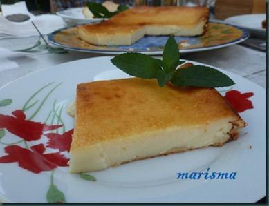 postre de queso ligero,racion2 copia