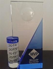 Tuttini MVP 2014