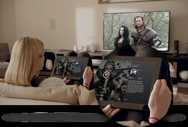 Xbox SmartGlass for iOS
