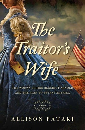 The Traitors Wife COVER PHOTO