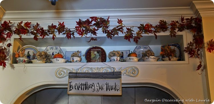 Tgiving decor. 8
