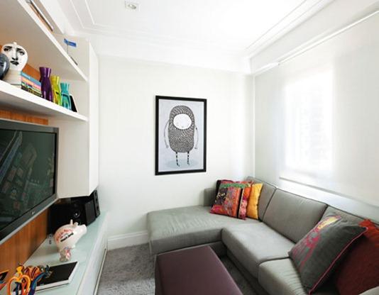 Sala de TV-ESTAR