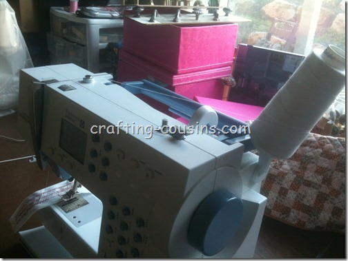 Serger Cone DIY (2)