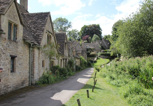 Arlington Rowe in Bibury (6)