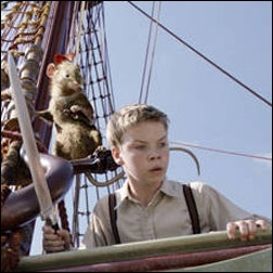 The Chronicles of Narnia - The Voyage of the Dawn Treader - 6