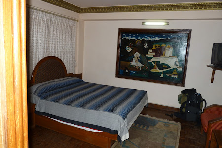International Guest House Kathmandu
