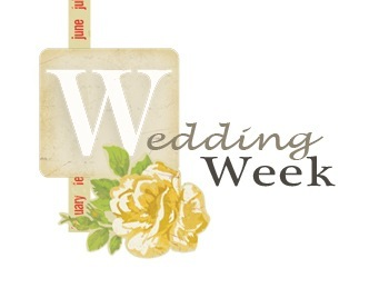 wedding week 2