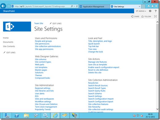 SiteSetting