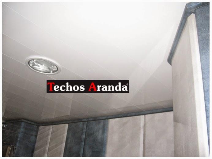 Materiales para techos falsos conociendo las del techo y - Materiales para techos falsos ...