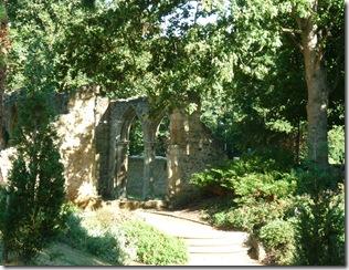 abbey gardens abingdon