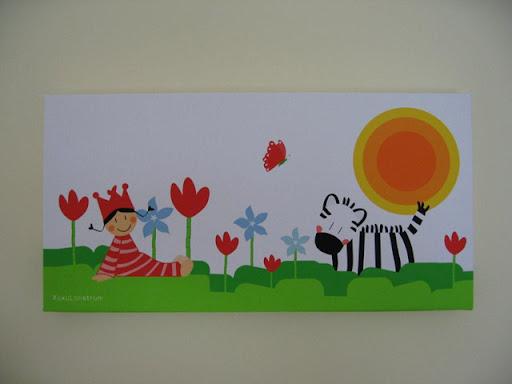 Manzanita para colorear imagui - Laminas decorativas pared ...