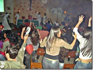 Bizzarices Liturgicas 09