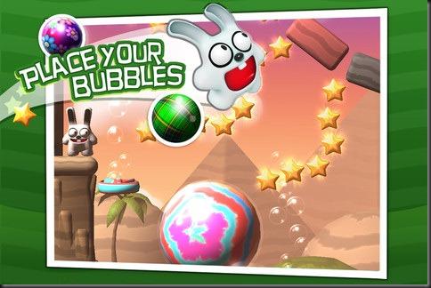 Bounce the Bunny