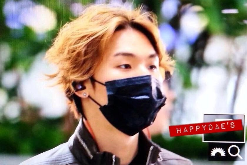 Big Bang - Incheon Airport - 24oct2014 - Dae Sung - Fan - Happy_daes - 03.jpg