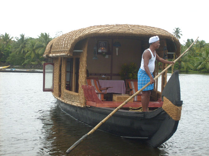 Gallery For Small Houseboats