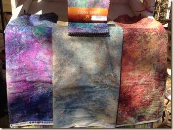 MS fabric