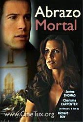 Abrazo mortal Poster
