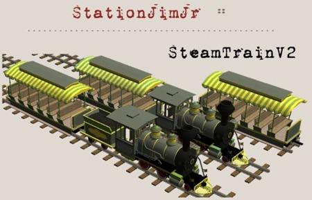 SteamTrainV2 (StationJimJr) lassoares-rct3